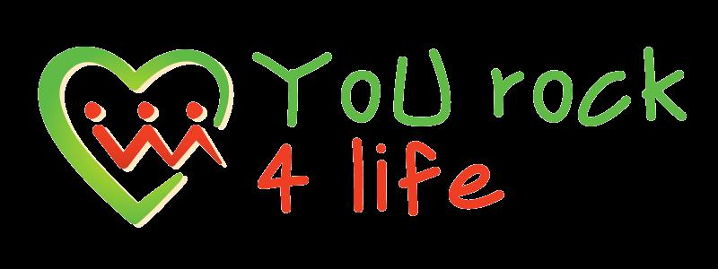 You Rock 4 Life