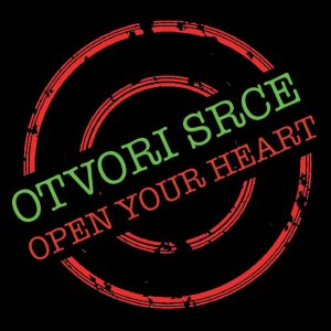 Otvori srce / Open your Heart